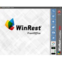 Programa Winrest FO Pro...