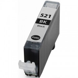Tinteiro Canon CLI-521GY...