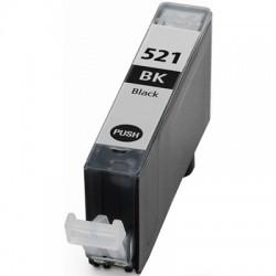 Tinteiro Canon CLI-551BK XL...