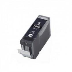Tinteiro Canon PGI-5BK...