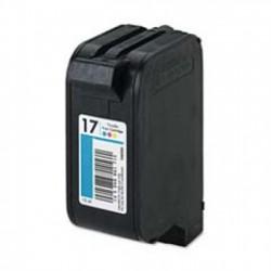 Tinteiro HP 17 (C6625A)...