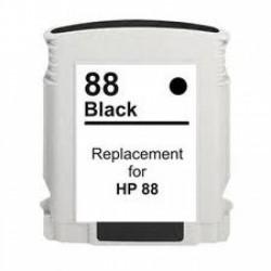 Tinteiro HP 88 XL Preto...
