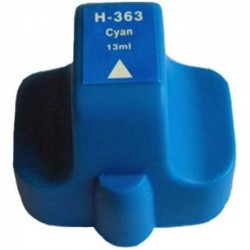 Tinteiro HP 363 XL Azul...