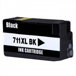 Tinteiro HP 711 XL Preto...