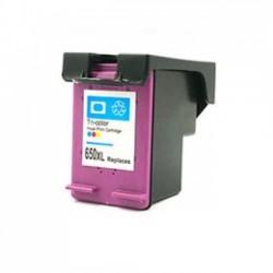 Tinteiro HP 650 XL Tricolor...