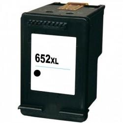 Tinteiro HP 652 XL Preto...