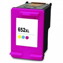 Tinteiro HP 652 XL Tricolor...