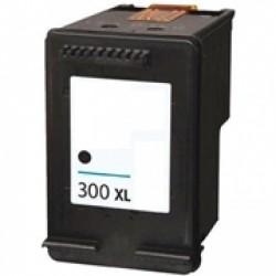 Tinteiro HP Nº 300 XL Preto...