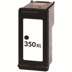 HP Nº 350 XL Preto (CB336EE)