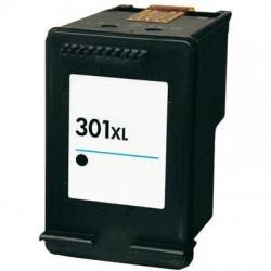 Tinteiro HP 301 XL Preto...